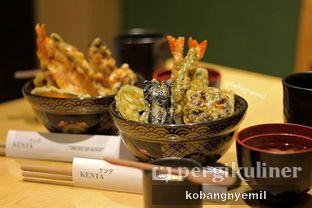 Foto review Kenta Tendon Restaurant oleh kobangnyemil . 1
