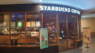 Foto review Starbucks Coffee oleh Oemar ichsan 1