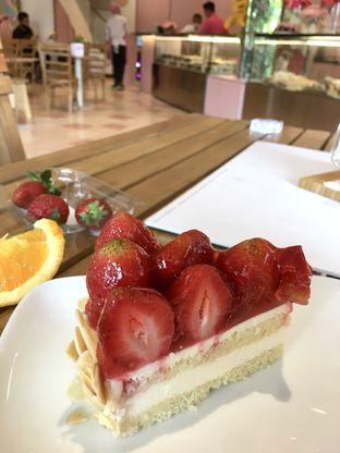 Foto review Mister & Misses Cakes oleh Prido ZH 19
