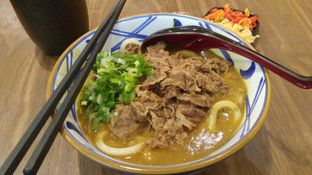 Foto review Marugame Udon oleh Eunice   1