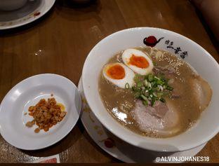 Foto 2 - Makanan di Hakata Ikkousha oleh Alvin Johanes