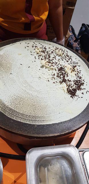 Foto 6 - Makanan di O Crepes oleh Meri @kamuskenyang