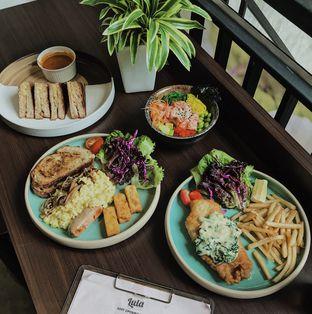 Foto 3 - Makanan di Lula Kitchen & Coffee oleh Della Ayu