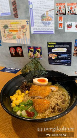 Foto 1 - Makanan di Sai Ramen oleh a bogus foodie