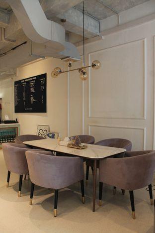 Foto review Living-Room Coffeehouse oleh Prido ZH 4