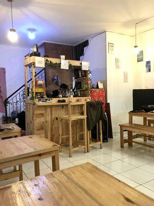 Foto review Legend Cafe & Resto oleh Prido ZH 1