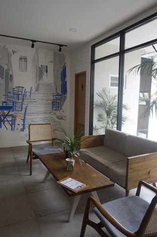Foto 14 - Interior di Casa Kopi - Hotel Casa Living Senayan oleh yudistira ishak abrar