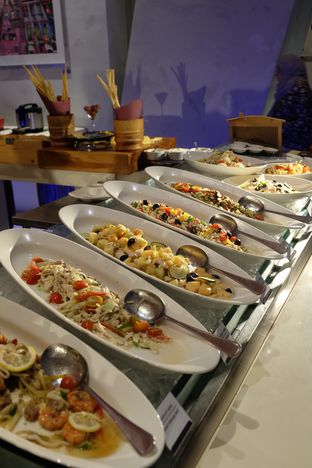 Foto 2 - Makanan di Collage - Hotel Pullman Central Park oleh Wawa | IG : @foodwaw