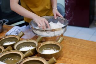 Foto 14 - Makanan di Claypot Oni oleh Deasy Lim