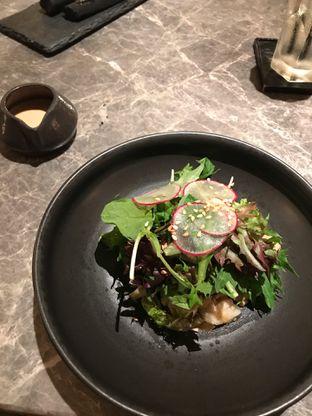 Foto 2 - Makanan di Oku Japanese Restaurant - Hotel Indonesia Kempinski oleh Fania Tertiana