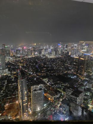 Foto review Henshin - The Westin Jakarta oleh om doyanjajan 9