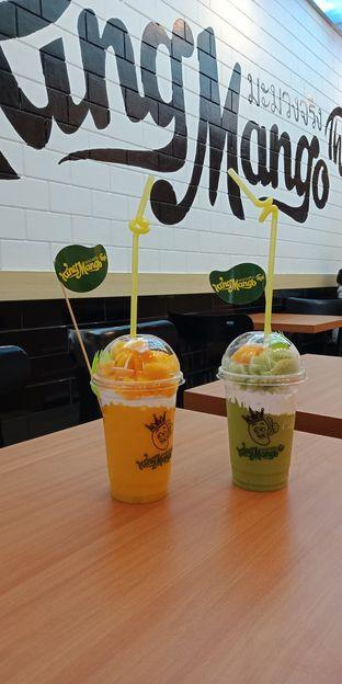 Foto 3 - Makanan di King Mango Thai oleh Julia Intan Putri
