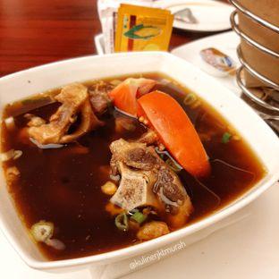 Foto - Makanan di Bogor Cafe - Hotel Borobudur oleh kulinerjktmurah | yulianisa & tantri