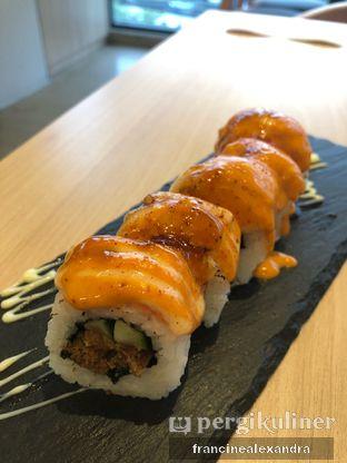 Foto 1 - Makanan di Sekai Sushi & Shabu oleh Francine Alexandra