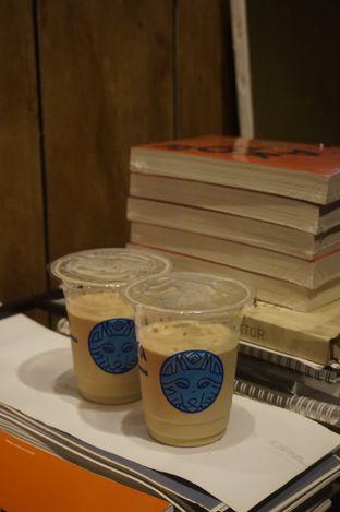 Foto 7 - Makanan di Backyard Coffee & Shop oleh yudistira ishak abrar
