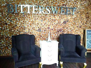 Foto 2 - Interior di Bittersweet Bistro oleh yeli nurlena