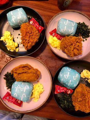 Foto - Makanan di Jatinangor Coffee oleh Putri