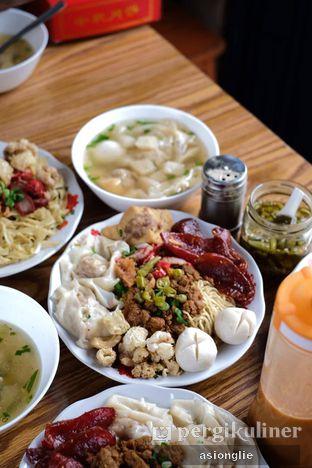 Foto 5 - Makanan di Bakmi Ajong Singkawang oleh Asiong Lie @makanajadah