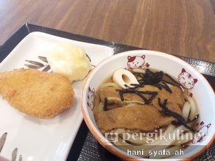 Foto 2 - Makanan di Marugame Udon oleh Hani Syafa'ah