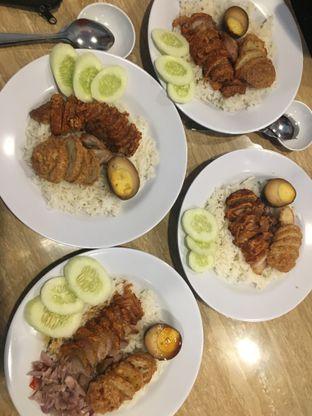 Foto 4 - Makanan di Samcan Goreng Epenk oleh Yuni