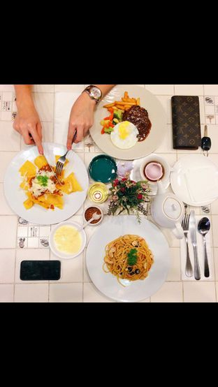 Foto review Olives House oleh Luckysatria 1