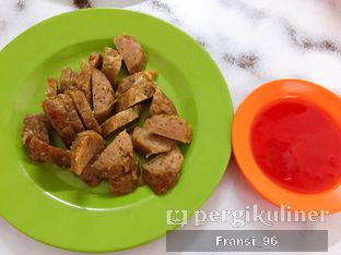 Foto 2 - Makanan di Soen Yoe oleh Fransiscus
