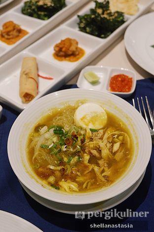Foto 1 - Makanan di Eastern Opulence oleh Shella Anastasia