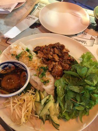 Foto Makanan di Co'm Ngon