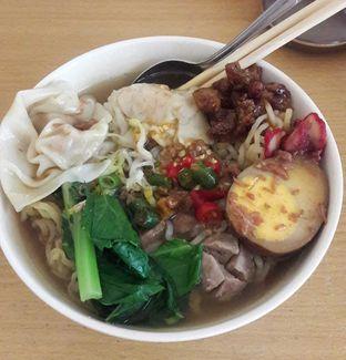 Foto - Makanan di Bakmi Siantar Ayong oleh Meyli Dewi
