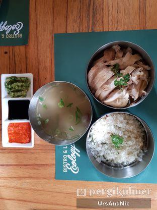 Foto 3 - Makanan di Ecology Bistro oleh UrsAndNic