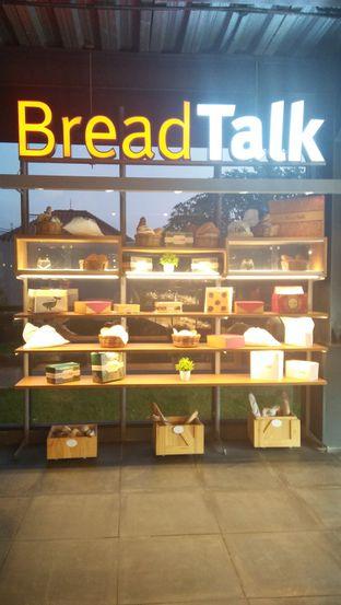 Foto review BreadTalk oleh Review Dika & Opik (@go2dika) 2