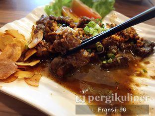Foto 5 - Makanan di Sushi Mentai oleh Fransiscus