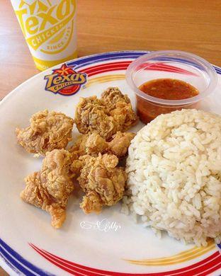Foto 2 - Makanan di Texas Chicken oleh SM yani