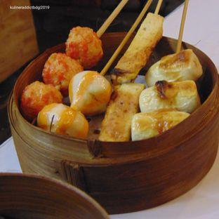 Foto 1 - Makanan di YUJAJAN oleh Kuliner Addict Bandung