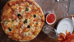 Foto 8 - Makanan di Breeve Hills Resto & Cafe oleh Review Dika & Opik (@go2dika)