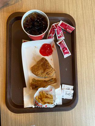 Foto 2 - Makanan di KFC oleh Riani Rin