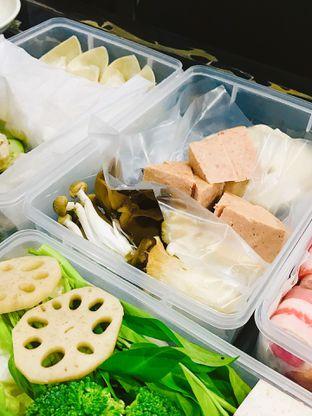 Foto 3 - Makanan di Lao Lao Huo Guo oleh Margaretha Helena #Marufnbstory