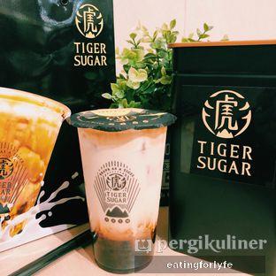 Foto - Makanan di Tiger Sugar oleh Fioo | @eatingforlyfe