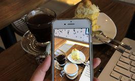 Cornerstone Coffee & Workspace
