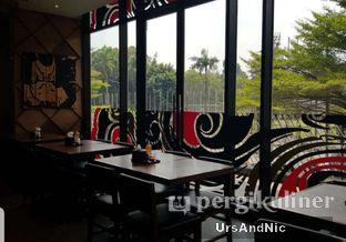 Foto 4 - Interior di Marugame Udon oleh UrsAndNic