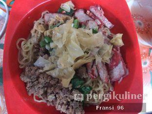 Foto 2 - Makanan di Bakmi Loncat Elda oleh Fransiscus