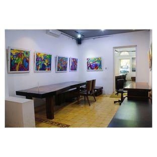 Foto review Lumiere Bistro & Art Gallery oleh Novita Purnamasari 10