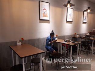 Foto 4 - Interior di Nasi Goreng Gongso Mas Kamto oleh Prita Hayuning Dias