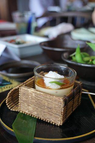 Foto 9 - Makanan(Foie Gras Chawanmushi) di Enmaru oleh Elvira Sutanto