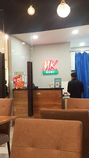 Foto review MK Suki oleh Lid wen 1