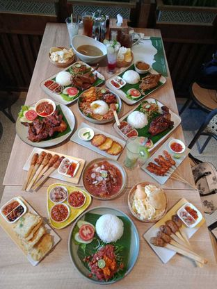Foto 10 - Makanan di Taliwang Bali oleh Review Dika & Opik (@go2dika)