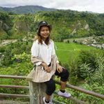Foto Profil Siti Maria Ulpah