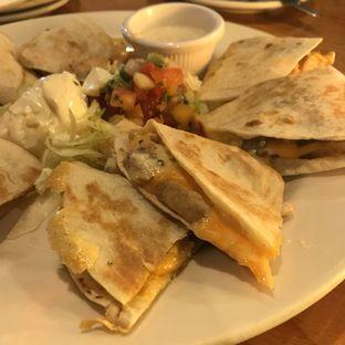 Foto 1 - Makanan(sanitize(image.caption)) di Chili's Grill and Bar oleh Pengembara Rasa
