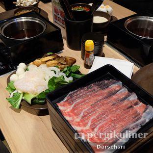 Foto 11 - Makanan di Shaburi Shabu Shabu oleh Darsehsri Handayani