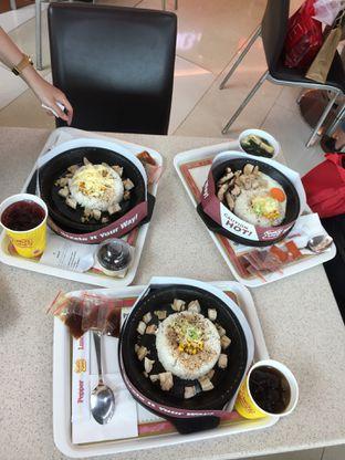 Foto 4 - Makanan di Pepper Lunch Express oleh Yohanacandra (@kulinerkapandiet)